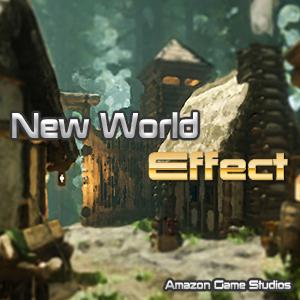 New World Effect website link