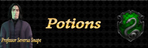 hogwarts mystery potions class guide banner