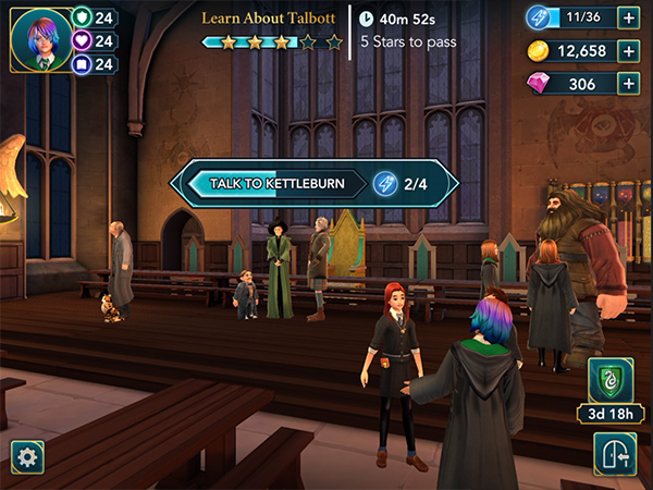 New Adventure to Become an Animagus - Harry Potter: Hogwarts