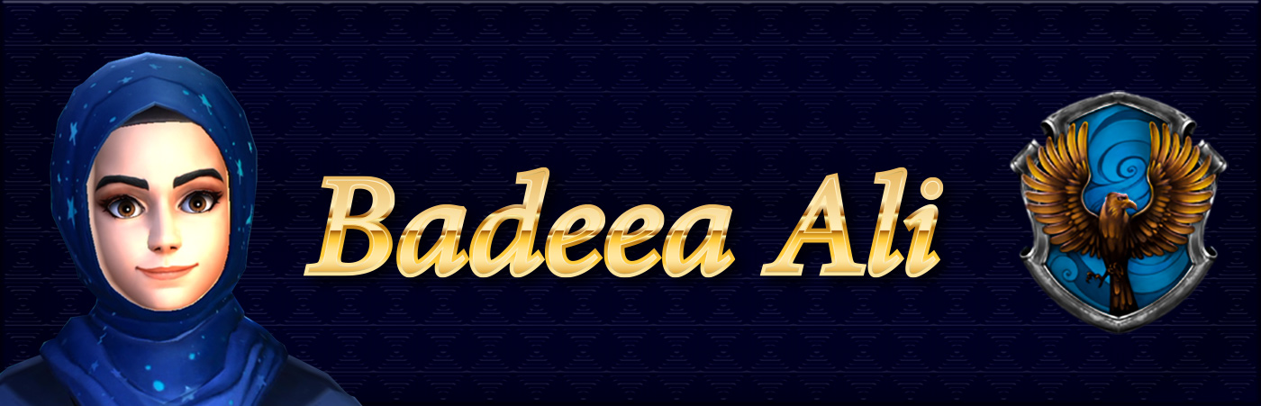 badeea ali friendship guide