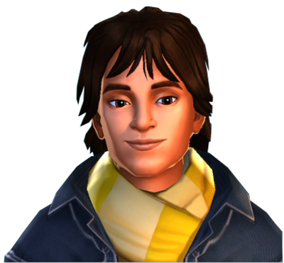 diego caplan hogwarts mystery picture