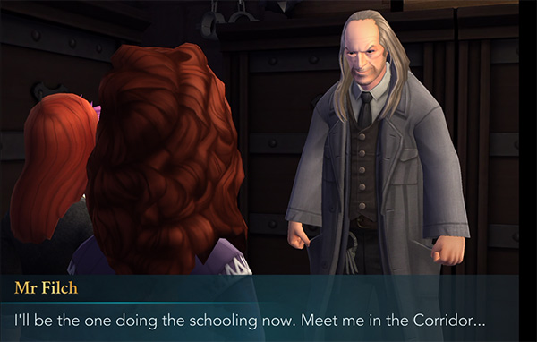 filch grand pranksters adventure