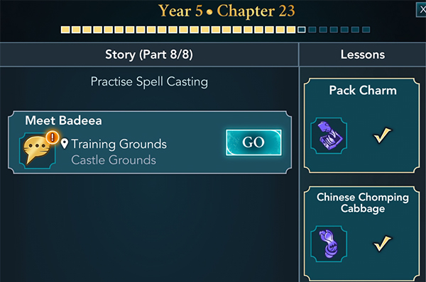 year 5 chapter 23 guide