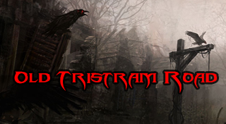 old tristram road diablo website link